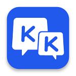 KK键盘输入法26键