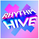 Rhythm Hiveф╩╧Ш╟Ф