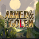 RPG Armed and Golem