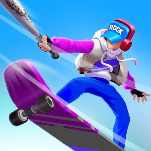 滑板侠苹果版