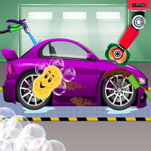 洗车场躁狂症苹果版