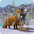 3D动物模拟