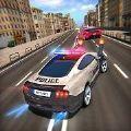 警察公路追逐
