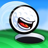 飞快的高尔夫