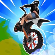 疯狂摩托车极限骑行