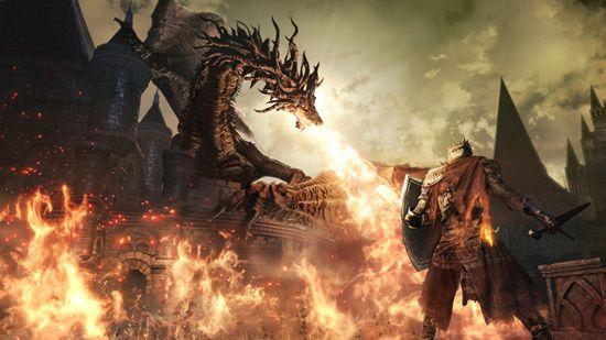 黑暗之魂3一周目开荒骑士加点推荐 黑暗之魂3骑士开局怎么加点