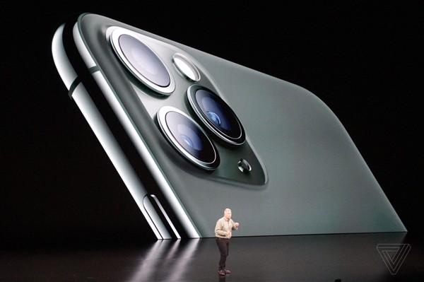 iPhone 11支不支持5G